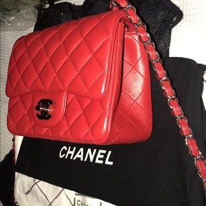 Chanel Small Shoulder Bag